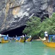tour khám phá xuyên sơn hồ – Động Phong Nha 4500m