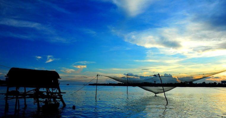 Biển Nhật Lệ - Thiên Đường Du Lịch Quảng Bình