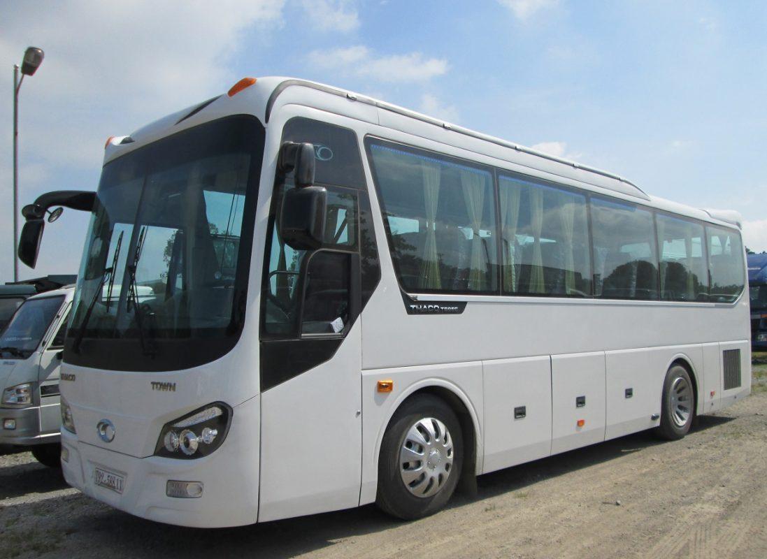 Bảng giá xe Quảng Bình