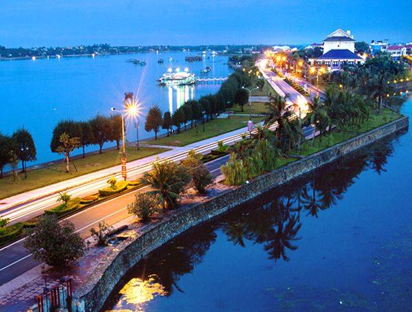 Tour Hà Nội Quảng Bình 4 ngày 3 đêm