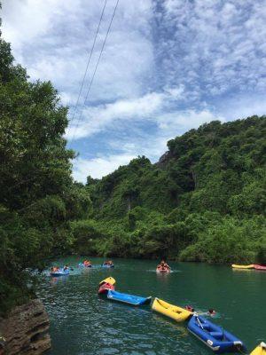 Tour Du Lịch Quảng Bình Trong Ngày
