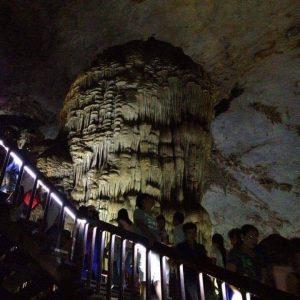 Tour Quảng Bình - Quảng Trị 2 ngày 1 đêm