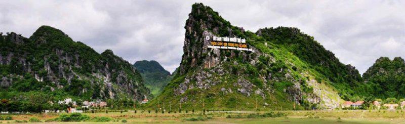 Động Phong Nha 4500m - Khám Phá Xuyên Sơn Hồ