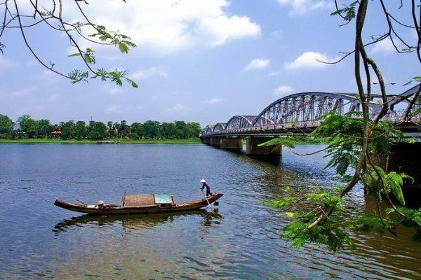 Tour du lịch Quảng Bình Quảng Trị Huế Đà Nẵng