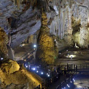 Tour du lịch Quảng Bình 4 ngày 3 đêm
