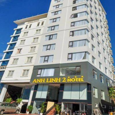 Khách sạn anh linh quảng bình