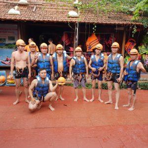 Tour Hà Nội Quảng Bình 3 Ngày 2 Đêm