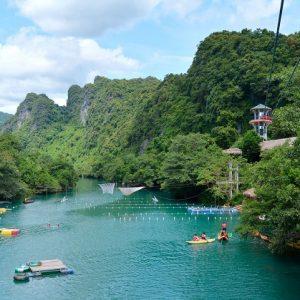 Tour Du Lịch Hà Nội Quảng Bình 2 Ngày