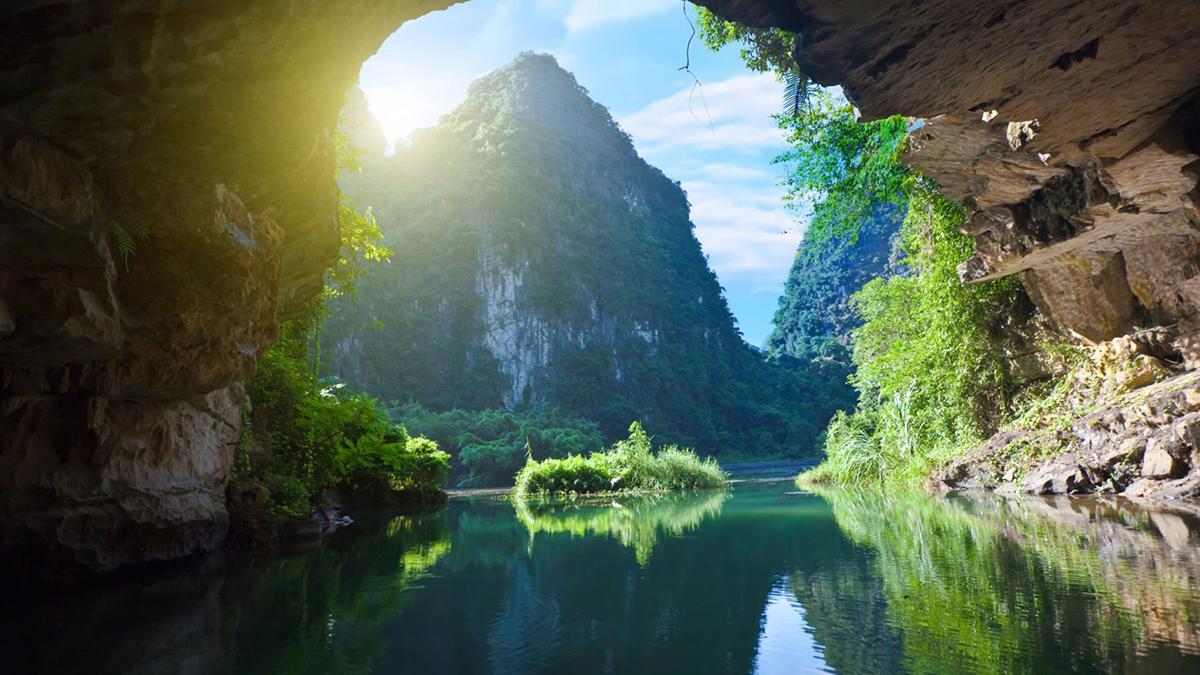 Du lịch Phong Nha - ảnh 5