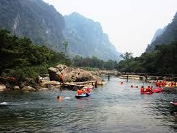 Tour Du Lịch Quảng Bình 3 Ngày 2 Đêm Từ Sài Gòn