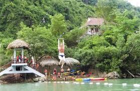 Hướng Dẫn Du Lịch Sông Chày - Hang Tối