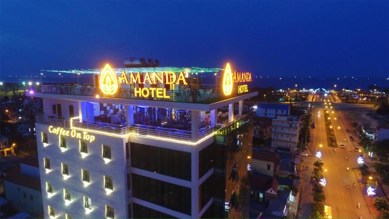 Những quán cà phê đẹp ở Quảng Bình