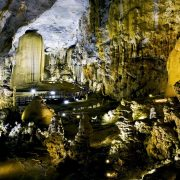 Tour du lịch Huế Quảng Trị Quảng Bình 3 ngày