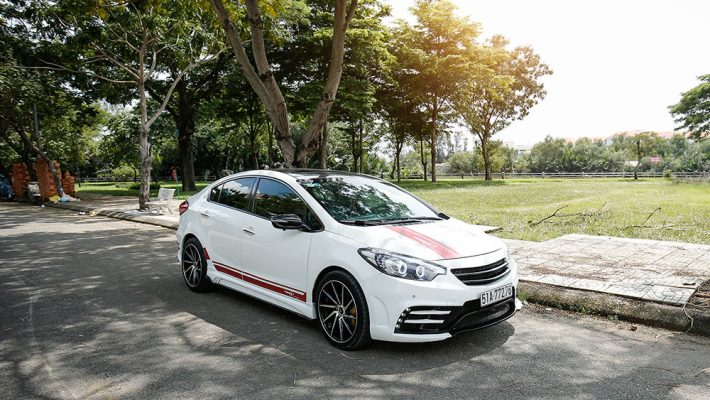 Car rental in Dong Hoi Quang Binh