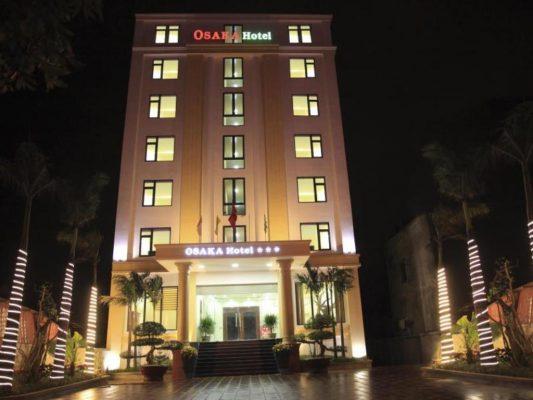 Khách Sạn OSAKA Quảng Bình