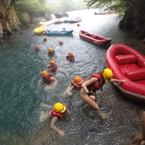 Du lịch Quảng Bình dịp nghỉ lễ
