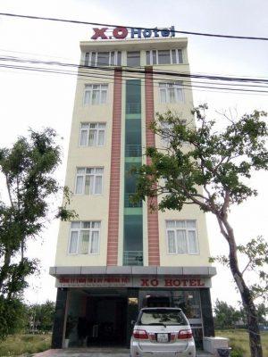 X.O Hotel - Khách Sạn 2 Sao Top Quảng Bình