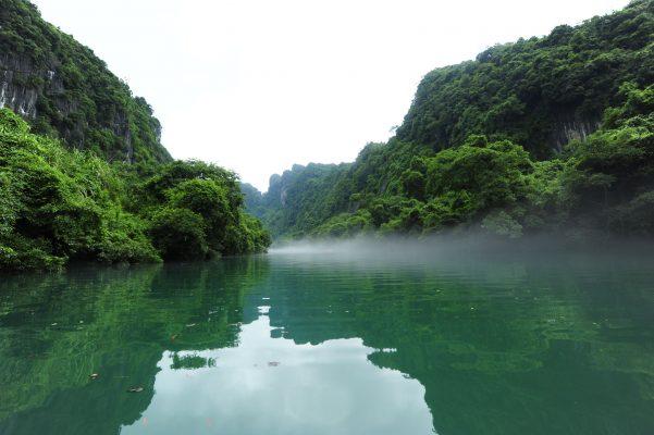 Land Tour Quảng Bình