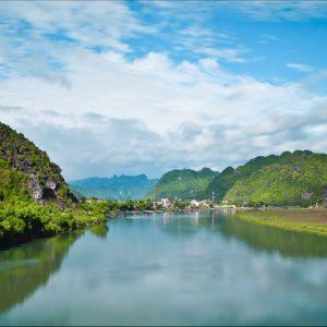 Tour Du Lịch Sài Gòn Quảng Bình 3 Ngày 2 Đêm