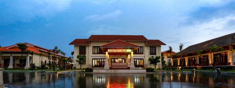 Quang Phú Resort