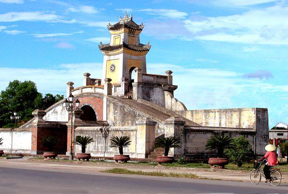 City Tour Đồng Hới