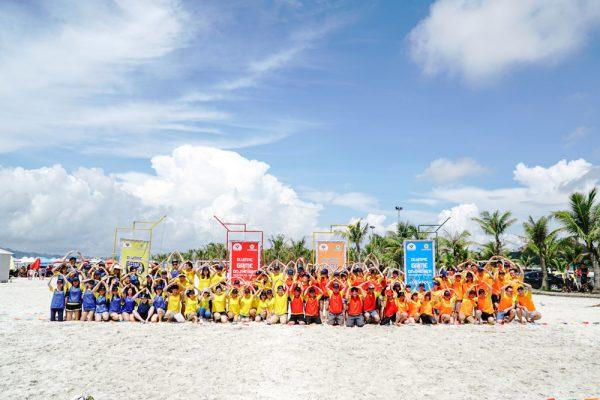 Team Building Tại Quảng Bình