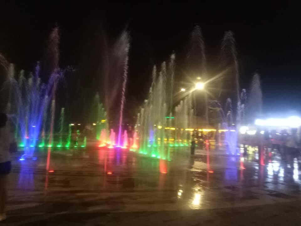 Chợ Đêm Ở Đồng Hới Quảng Bình