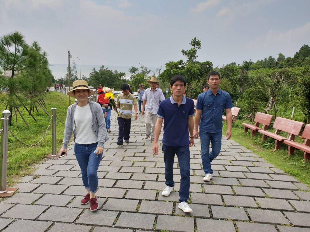Du lịch Quảng Bình 3 ngày 2 đêm cùng PMG