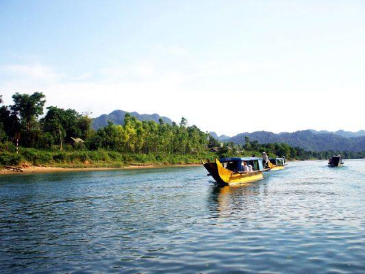 Dòng Sông Son