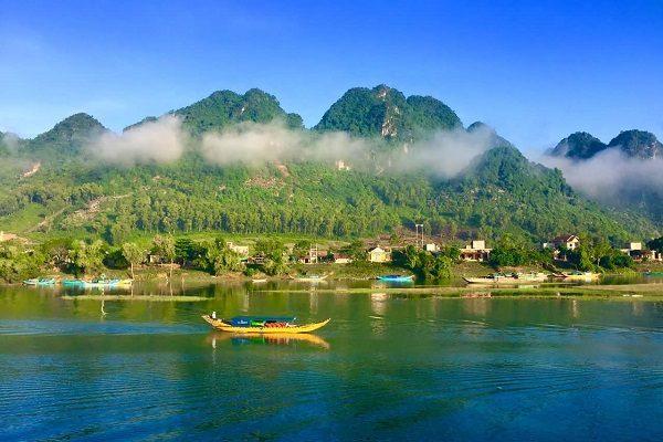 Tour Quảng Bình 2 Ngày 1 Đêm Ghép Đoàn