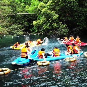 Tour Du Lịch Quảng Bình Hè 2019