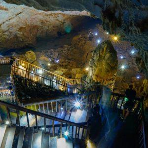 Tour Đà Nẵng Huế Quảng Bình 4 Ngày 3 Đêm