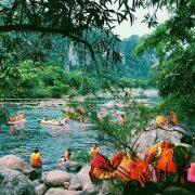 Tour Hà Nội Quảng Bình 4 Ngày 3 Đêm Bằng Máy Bay