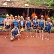 Tour du lịch Quảng Bình 2 ngày 1 đêm