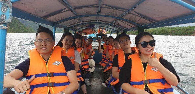 Tour Quảng Bình 2 Ngày 1 Đêm
