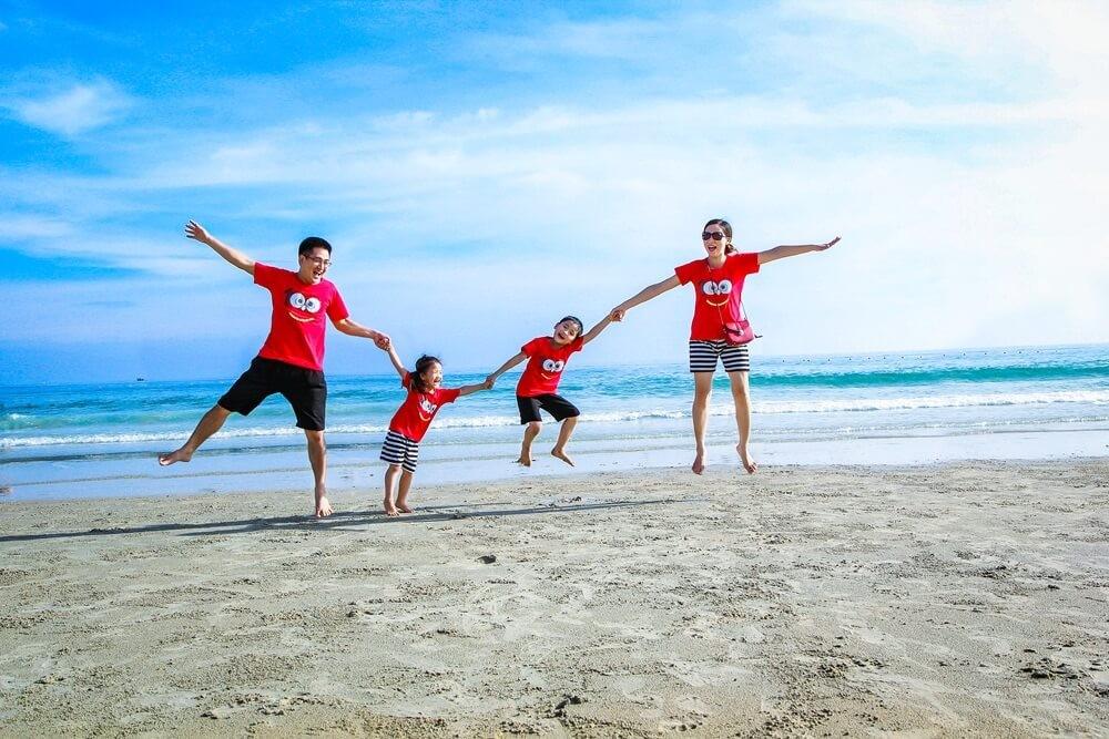 Kinh nghiệm du lịch Quảng Bình cùng trẻ nhỏ