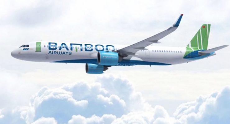 Bamboo Airways Mở Đường Bay Mới Sài Gòn - Đồng Hới