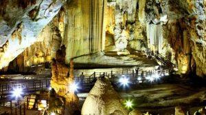 Tour Quảng Bình 3 Ngày 2 đêm trọn gói