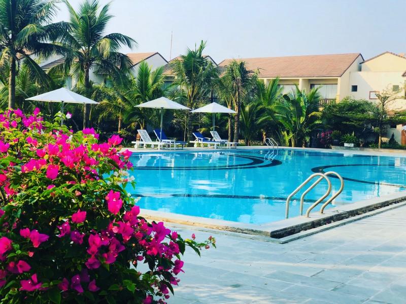 Những Resort Mặt Biển Quảng Bình Hút Hồn Du Khách