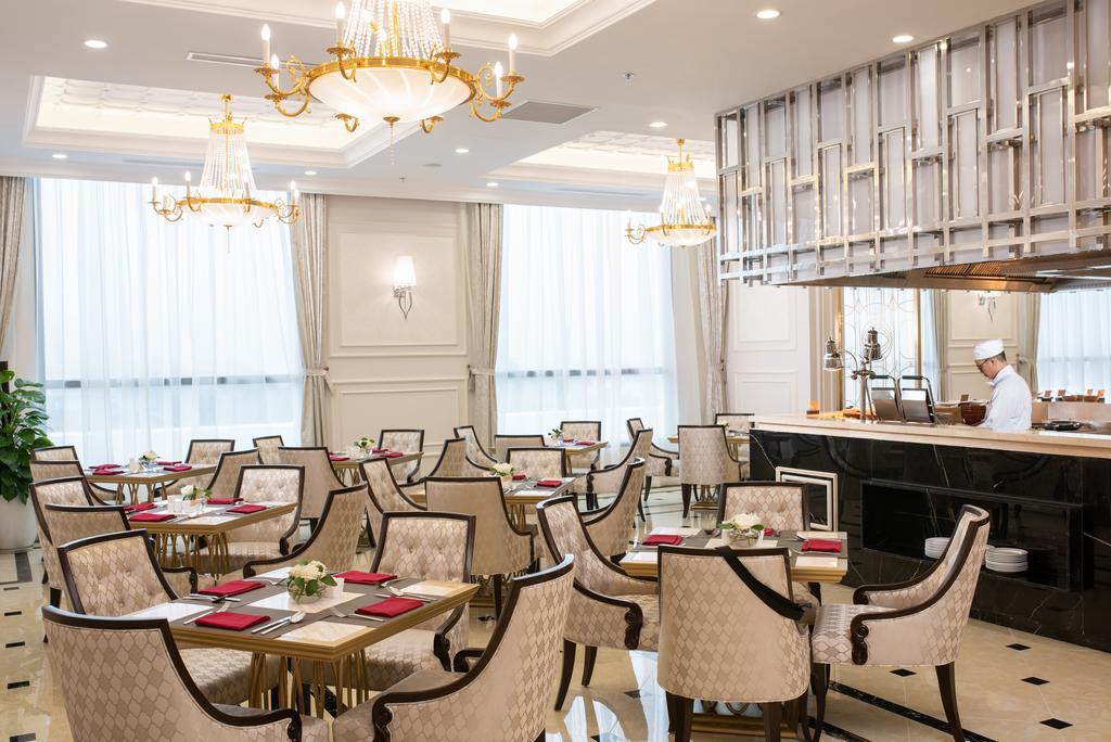 Vinpearl Hotel Đồng Hới Quảng Bình