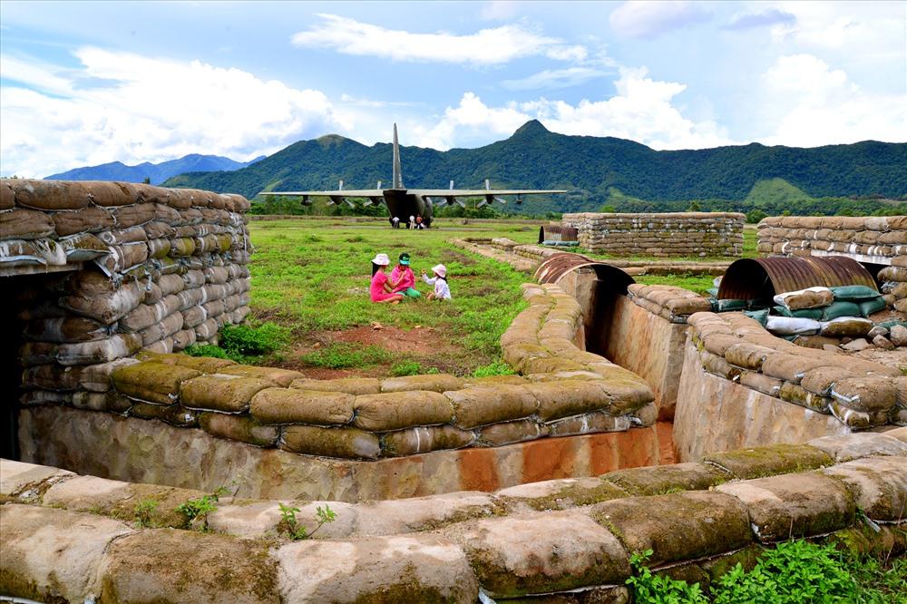 Du lịch Quảng Trị - Hành Trình Thăm Chiến Trường Xưa