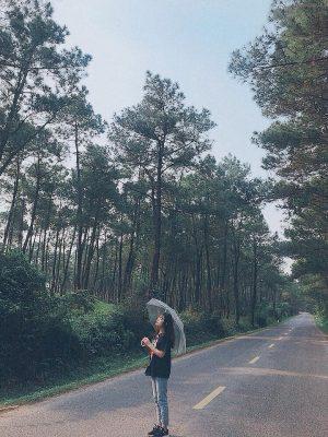 Đường Ba Trại Quảng Bình