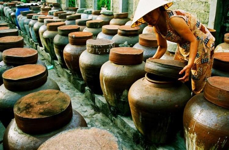 Nước Mắm Quảng Bình
