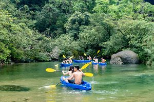 Tour Khám Phá Hang Trạ Ang 1 Ngày