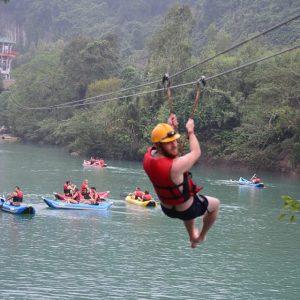 Tour du lịch Quảng Bình 3 ngày 2 đêm trọn gói