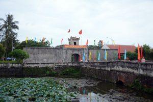Tour Đảo Cồn Cỏ Thăm Chiến Trường Xưa Quảng Trị
