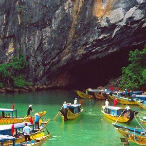 Tour Du Lịch Quảng Bình Tết