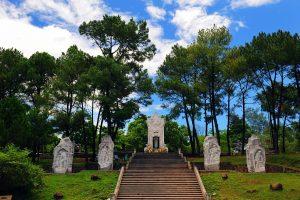 Tour Tết Quảng Bình