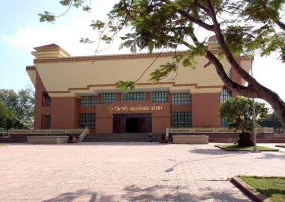 Bảo Tàng Tổng Hợp Quảng Bình
