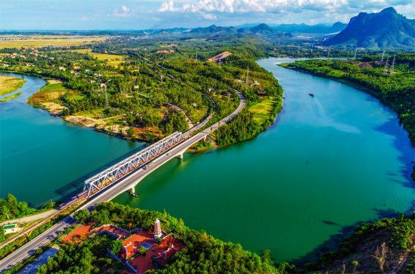 Khám Phá Ngược Dòng Sông Long Đại Thác Tam Lu